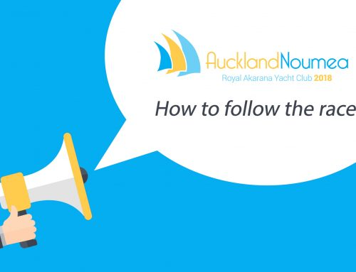 How to follow the Auckland Noumea Yacht Race