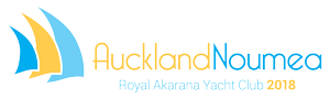Auckland Noumea Yacht Race Logo